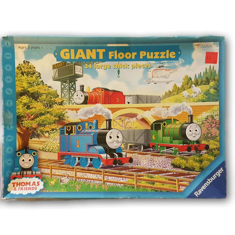 Thomas Giant Floor Puzzle 35 Pc