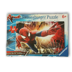Amazing Spider Man 2 Puzle 80 pc - Toy Chest Pakistan