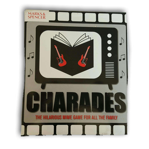 Charades (For The Family)