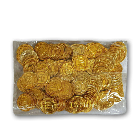 Pack Of Gold Coins