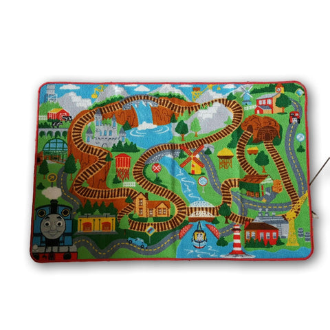 Thomas Train Mat