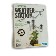 Green Science Weather Station - Toy Chest Pakistan