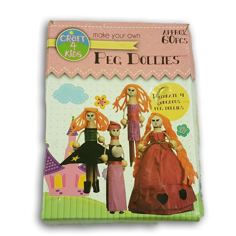 Peg Dollies