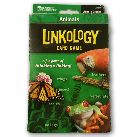 Linkology