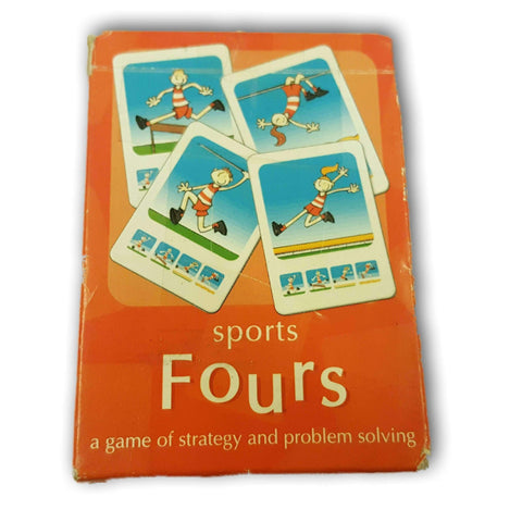 Sports Fours