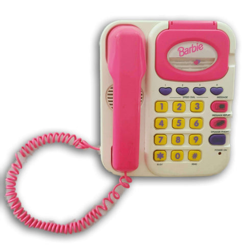 Barbie Phone