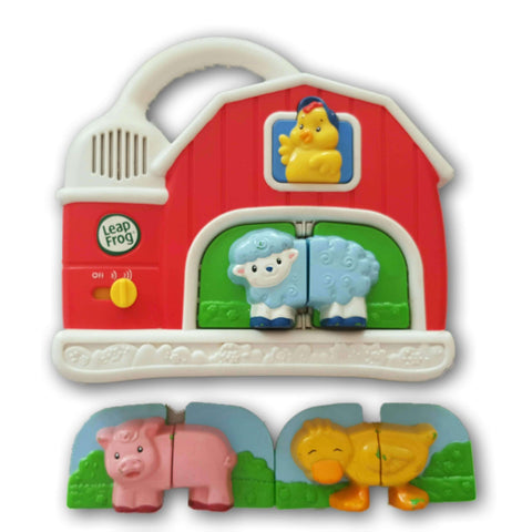 Fridge Farm Magnetic Set
