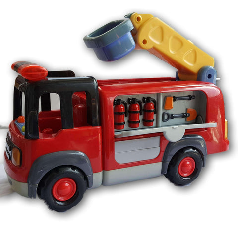 Elc Fire Engine