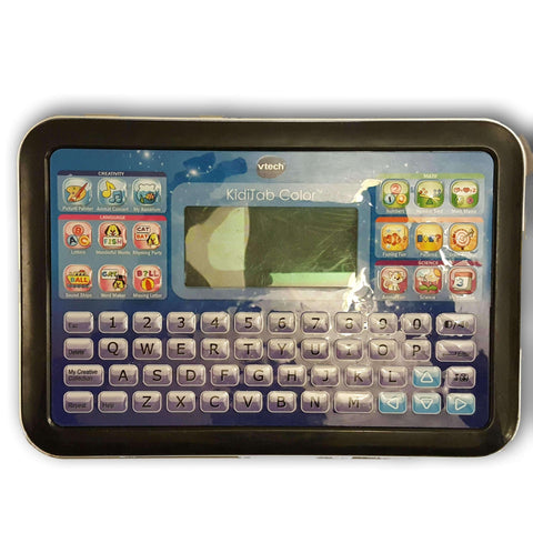 Vtech Kidditab Colour