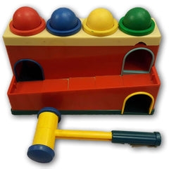 Hammer the ball - Toy Chest Pakistan