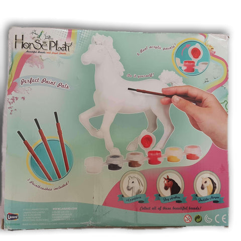 Horse Play Perfect Paint Pals New
