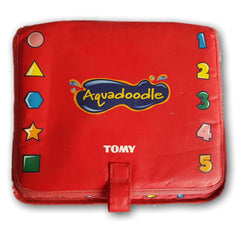 Aquadoodle Travel mat - Toy Chest Pakistan