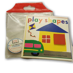 DK play Shapes - Toy Chest Pakistan