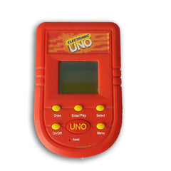 Electronic UNO - Toy Chest Pakistan