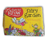 Fun to Grow Fairy Garden