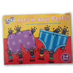 Ants in Your pants - Toy Chest Pakistan
