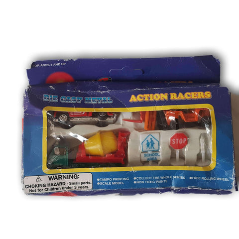 Action Racers