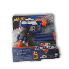 NERF N-strike Jolt - Toy Chest Pakistan