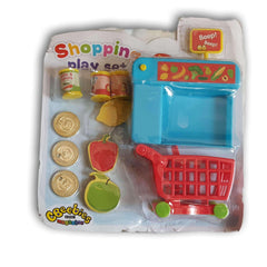 Cbeebies Shopping Playset - Toy Chest Pakistan