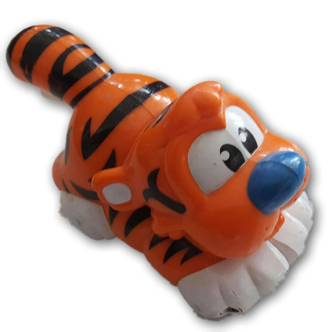 Fisher Price Brilliant Basics Tiger Torch