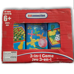 3 in 1 card game set - Toy Chest Pakistan