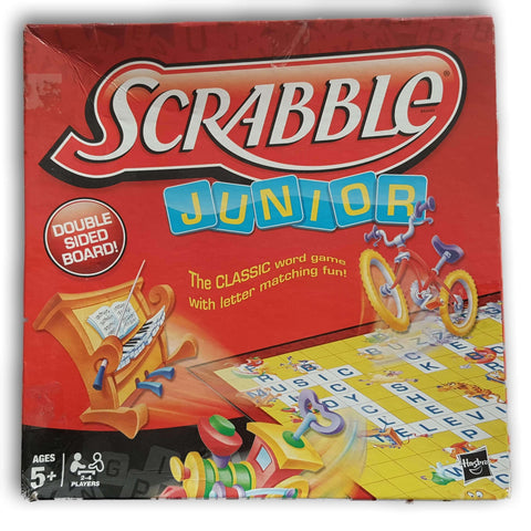 Scrabble Junior New-edition-red