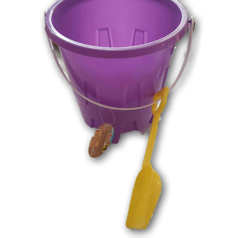 Bucket And Spade- New