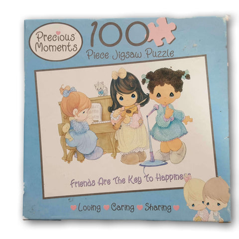 Precious Moment 100 Pc New