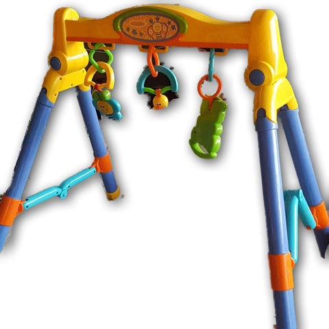 Baby Activity Gym - Toy Chest Pakistan