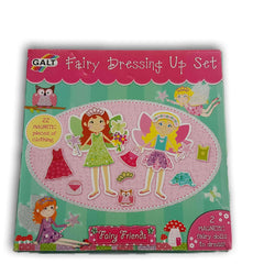Fairy Dressing Up Set - Toy Chest Pakistan