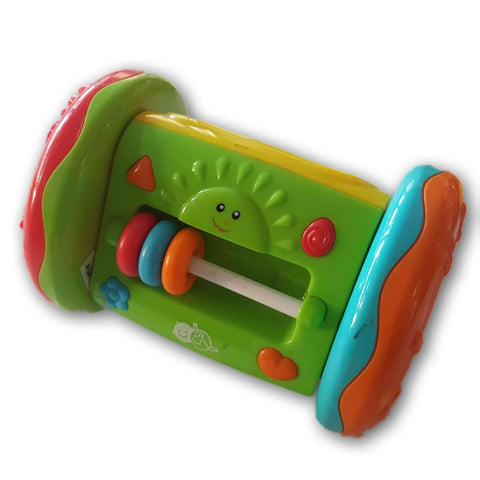 Activity cylinder - Toy Chest Pakistan