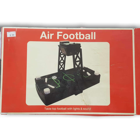 Air Football - Toy Chest Pakistan
