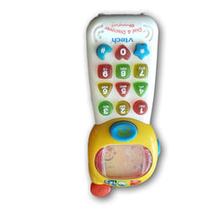 Vtech Dial and Discover Phone - Toy Chest Pakistan