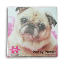 Puppy Puzzle 250 pc New - Toy Chest Pakistan