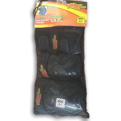 Elbow and knee pad set new - Toy Chest Pakistan