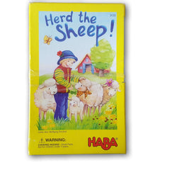 Herd the Sheep - Toy Chest Pakistan