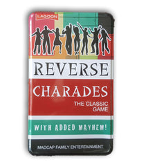 Reverse Charades NEW - Toy Chest Pakistan