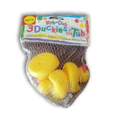 Rubber Ducks NEW - Toy Chest Pakistan