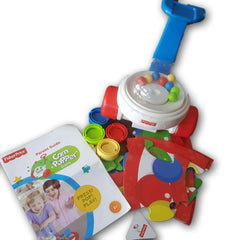 Corn popper Game - Toy Chest Pakistan