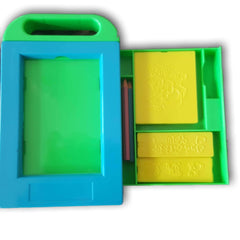 Rubbing stencil kit - Toy Chest Pakistan