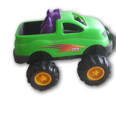 Little Tikes Monster Truck - Toy Chest Pakistan