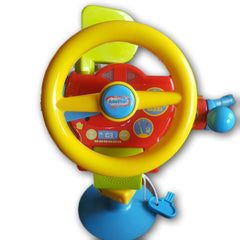 Little Tikes Play and Drive  - Toy Chest Pakistan