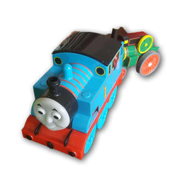 Thomas pull and zoom train - Toy Chest Pakistan