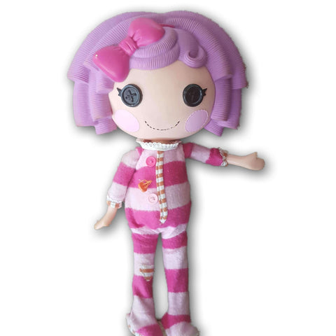 Lala loopsy night suit - Toy Chest Pakistan