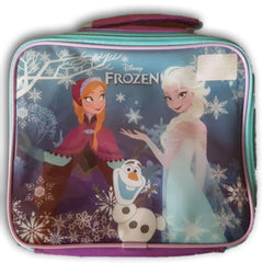 Frozen Lunchbox bafg - Toy Chest Pakistan