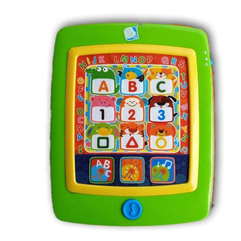 Tablet, kids - Toy Chest Pakistan