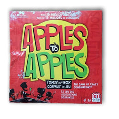 Apples to Apples - Toy Chest Pakistan