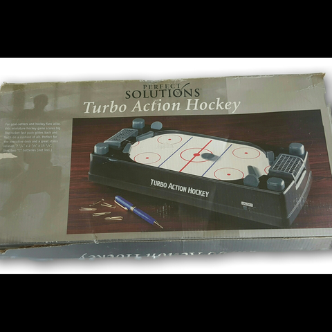 Turbo Action Hockey