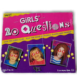 20 Questions (Girls)