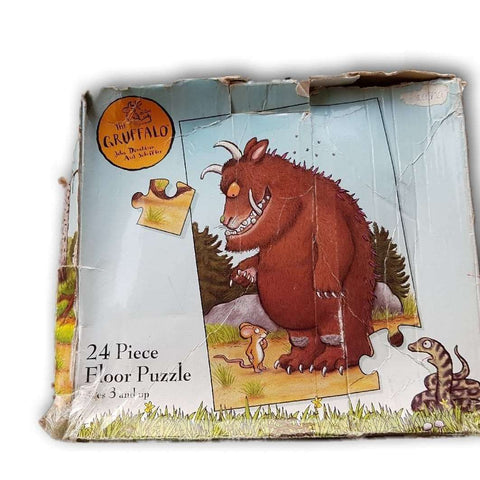 The Gruffalo 24 Pc Puzzle